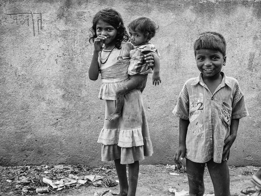 poverty in bihar