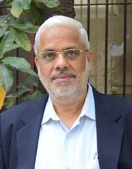 R.Sridhar