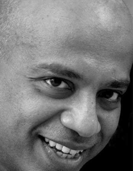 Ramesh Jude Thomas