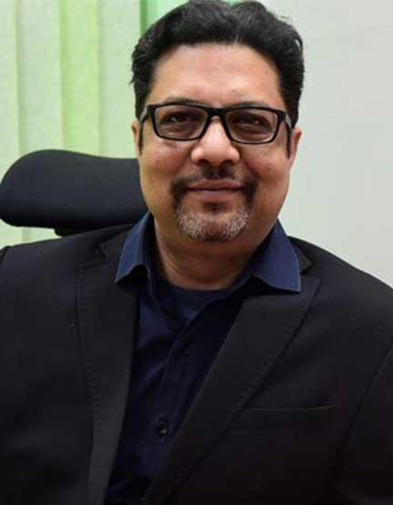 Dr. Ajit Kumar Poddar