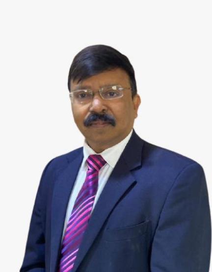 Prof. (Dr) Rajesh Vishwakarma